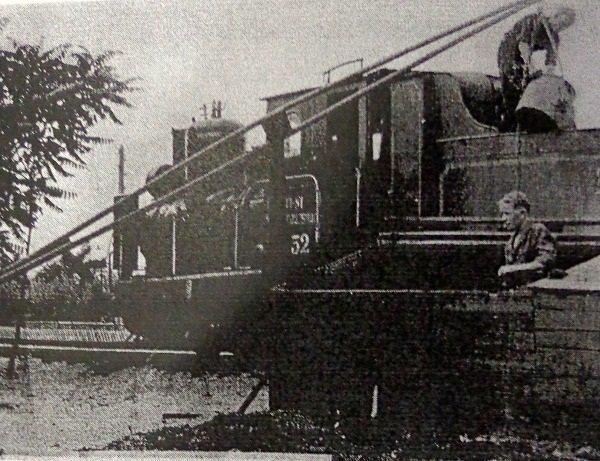 Лицей был железнодорожной станцией , фото-2