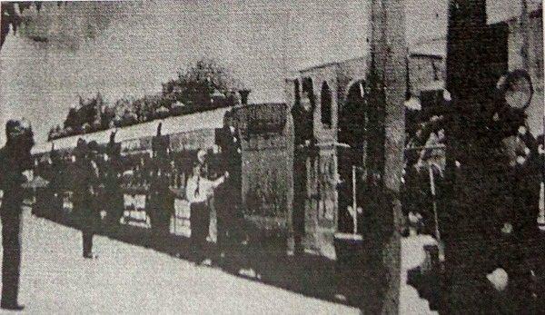 Лицей был железнодорожной станцией , фото-3