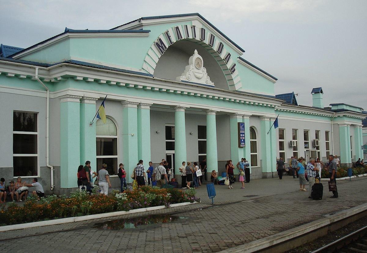 Лицей был железнодорожной станцией , фото-10