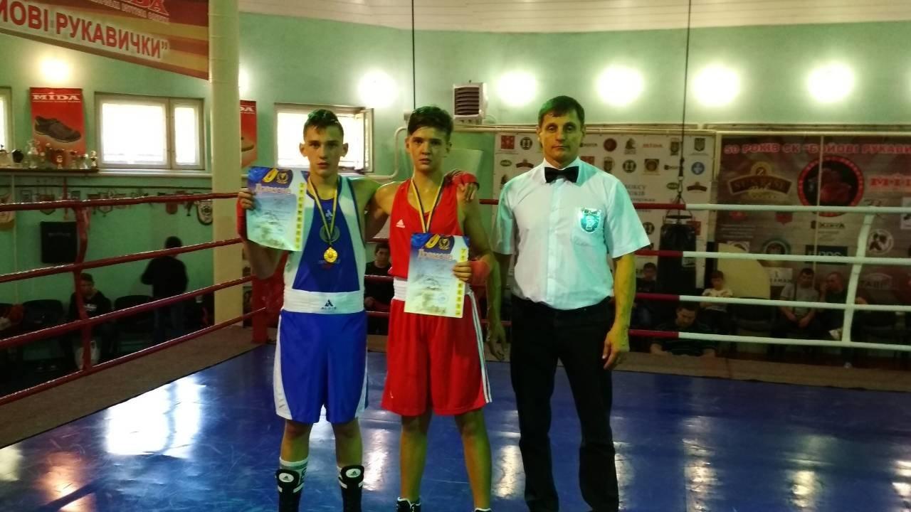 Мелитопольские боксеры стали чемпионами области, фото-3