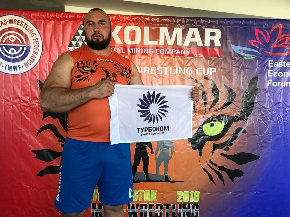 Сборная Украины по мас-рестлингу завоевала четыре медали на престижных соревнованиях, фото-10