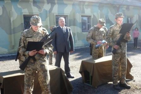 В Мелитопольском районе проходят командно-штабные учения, фото-1