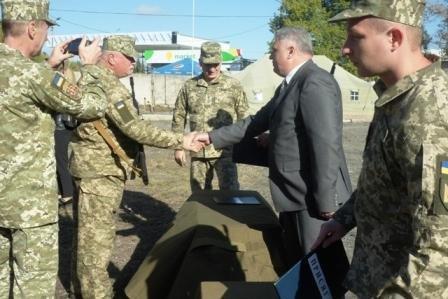 В Мелитопольском районе проходят командно-штабные учения, фото-2