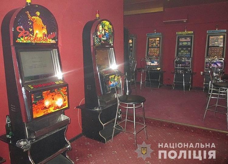 В Мелитополе правоохранители закрыли два игорных заведения , фото-2
