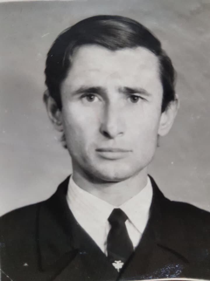 Родственники разыскивают пропавшего в Мелитопольском районе мужчину, фото-1