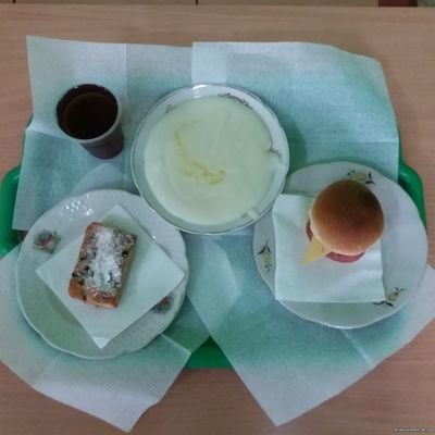 В Мелитопольском ГорУО показали, чем кормят школьников льготных категорий, фото-2