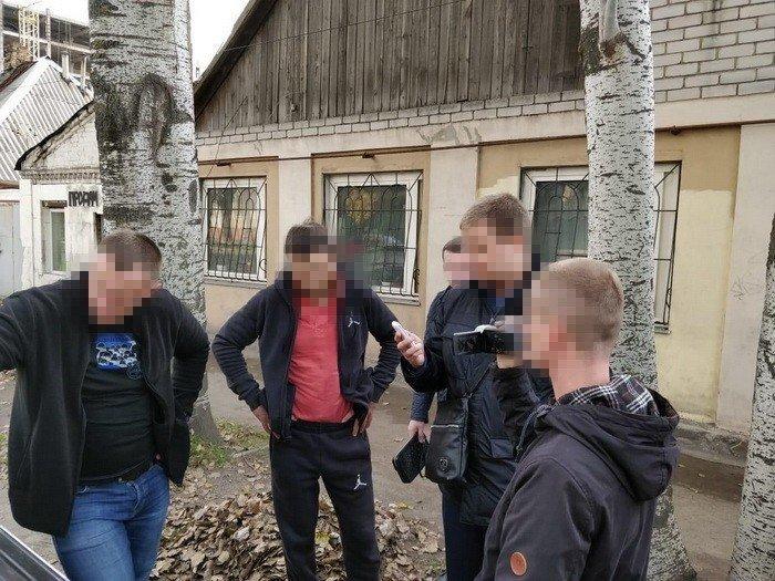 Мелитополец выдавал себя за депутата , фото-3