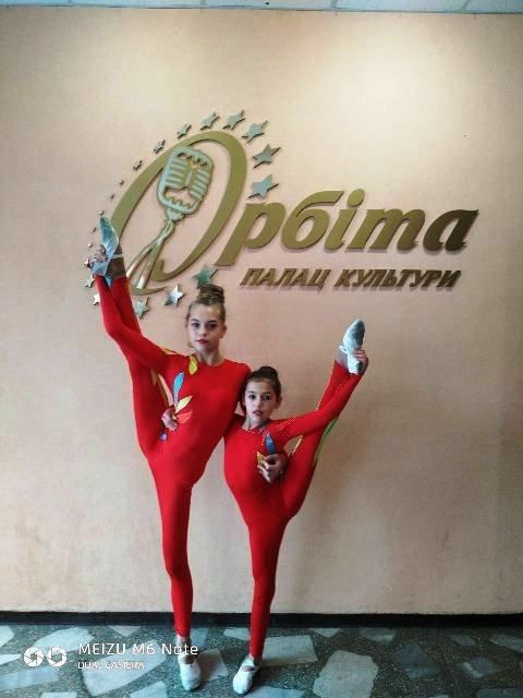Юные таланты Мелитопольского района стали лучшими в областном фестивале, фото-1