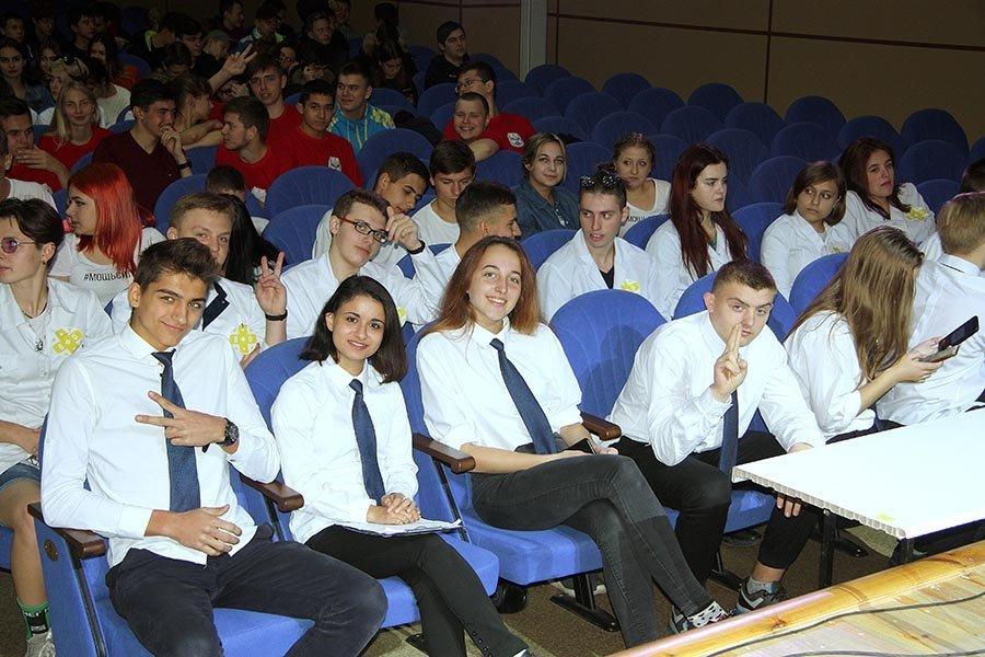 Мелитопольские студенты стали призерами областного фестиваля, фото-3