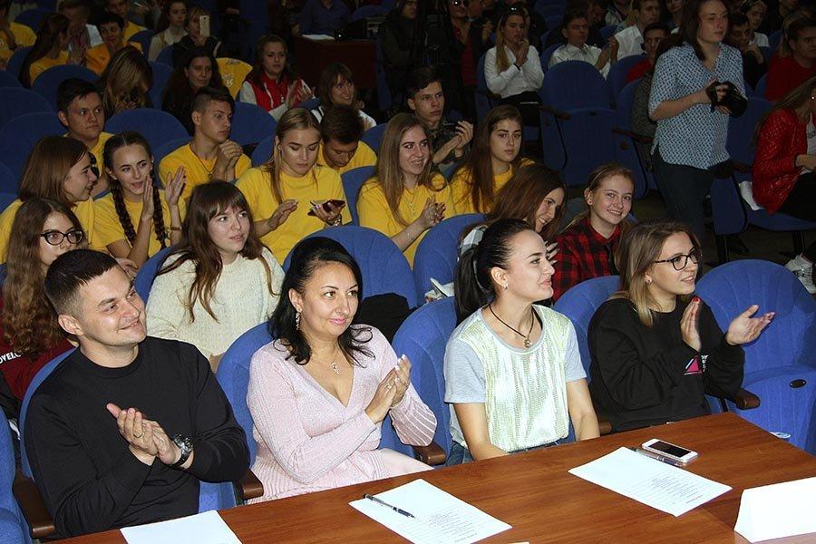 Мелитопольские студенты стали призерами областного фестиваля, фото-4