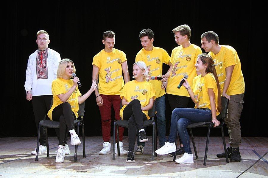 Мелитопольские студенты стали призерами областного фестиваля, фото-2