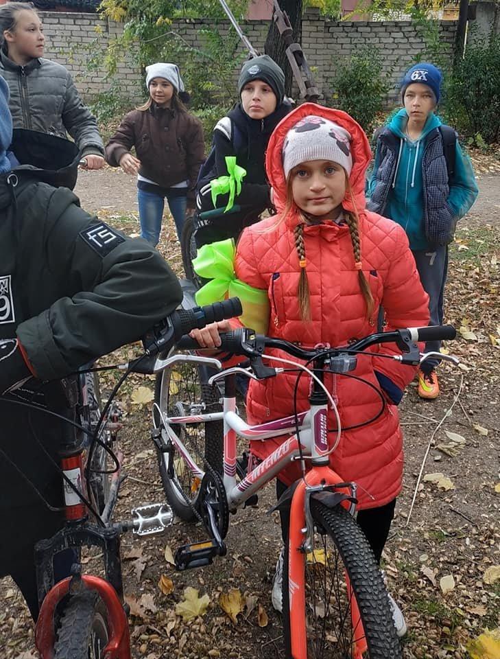 Мелитопольским школьникам заплатят за здоровый образ жизни , фото-2