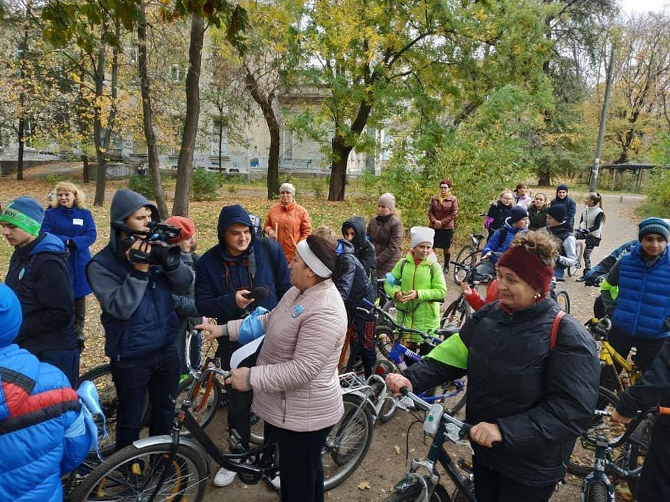 Мелитопольским школьникам заплатят за здоровый образ жизни , фото-3