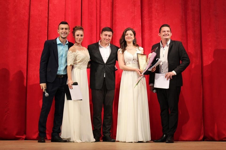 В Мелитополе поздравили работников культуры, фото-2