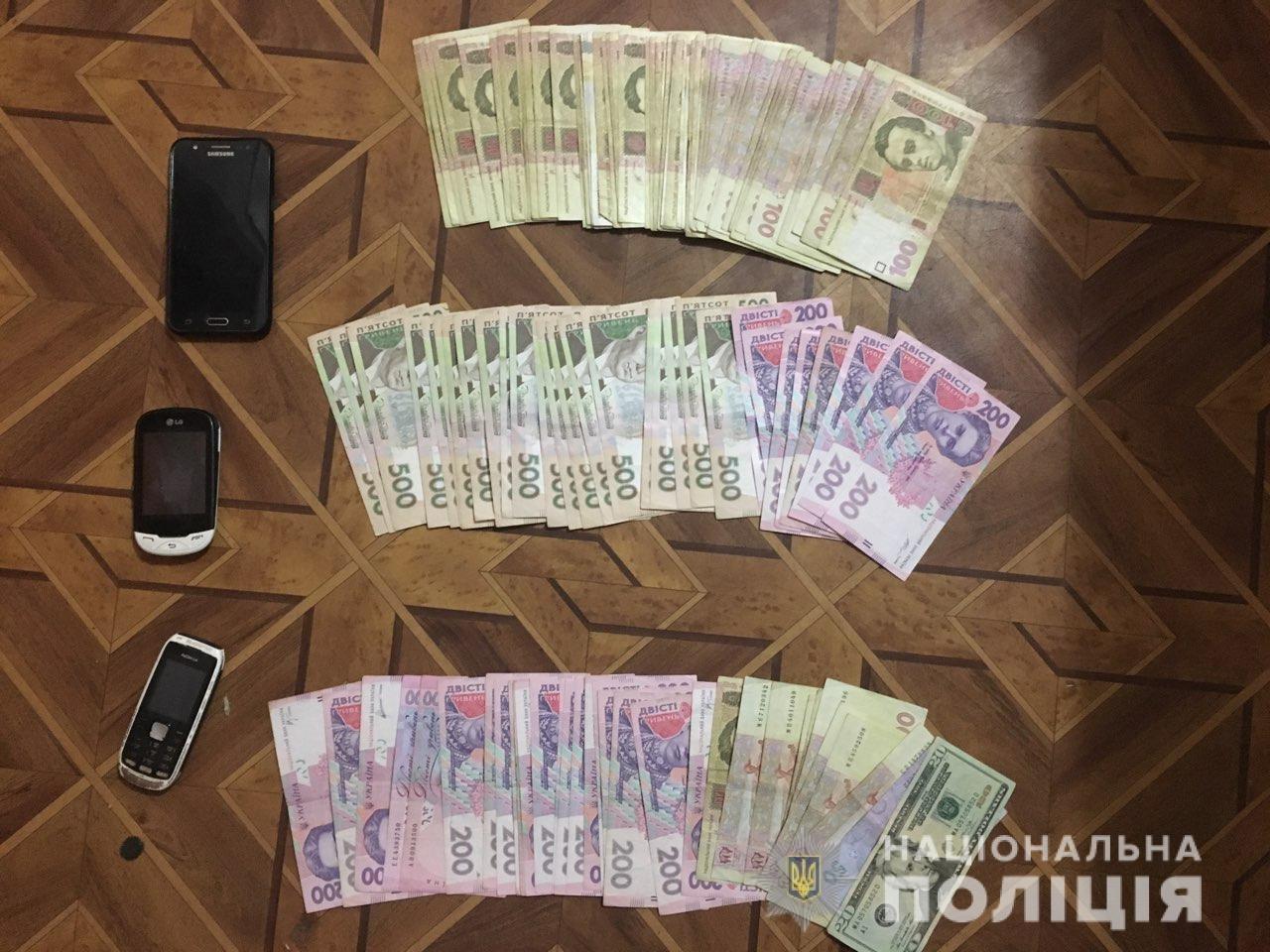 В Мелитополе двое женщин оставили пенсионерку без денег , фото-3
