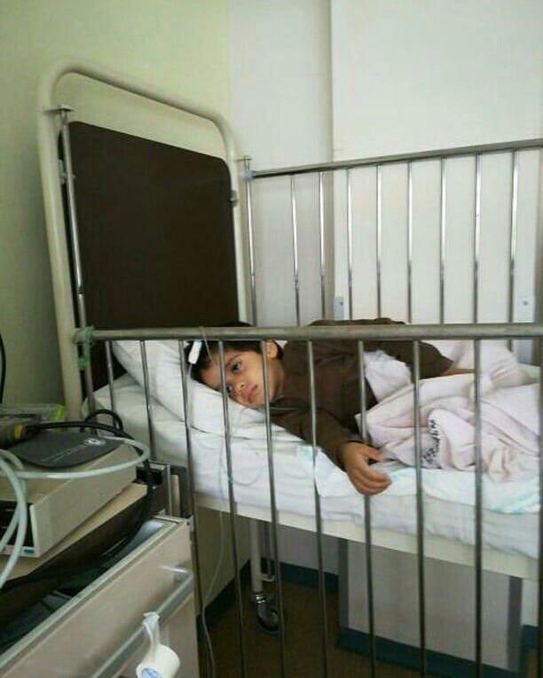 Малышу из Мелитополя нужна помощь , фото-3, Фото из соцсетей