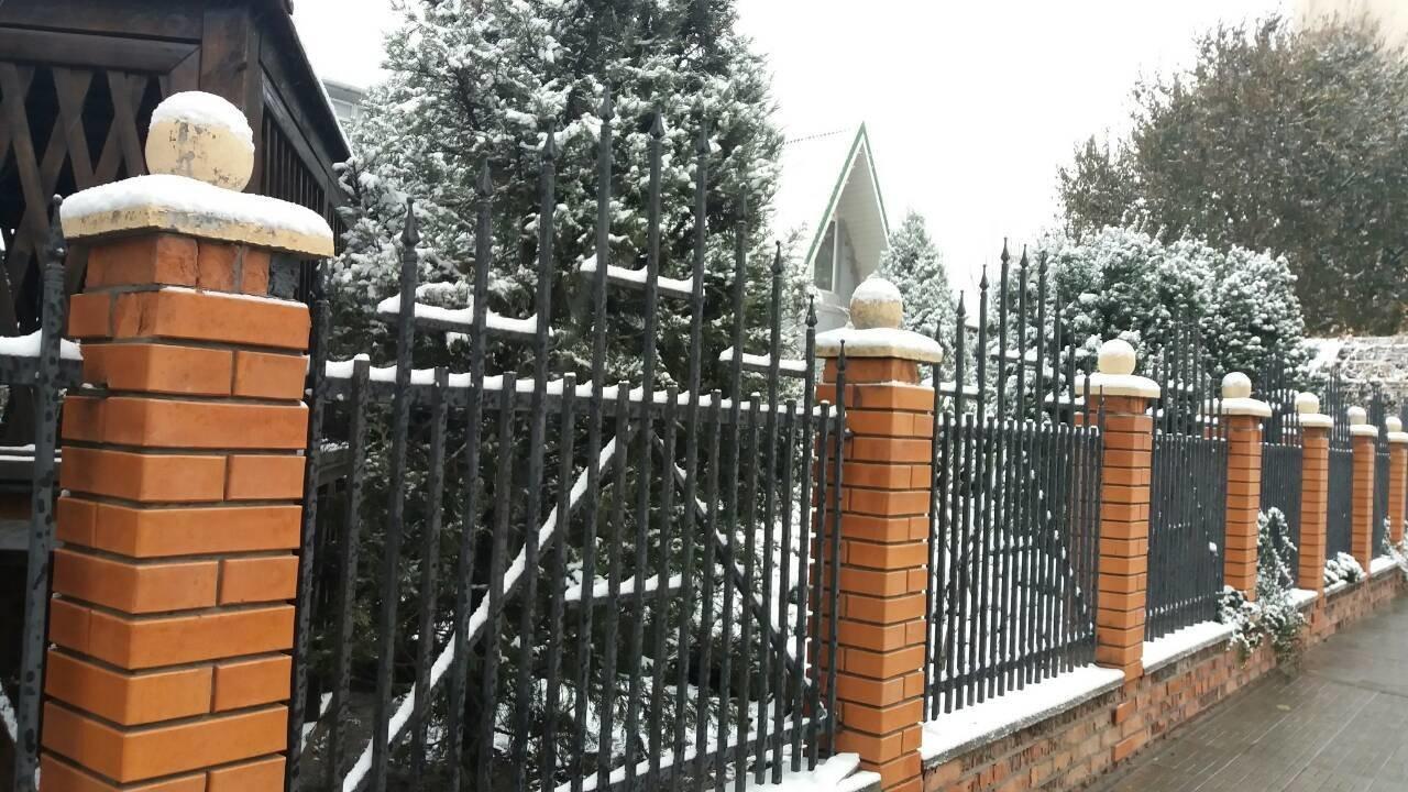 В Мелитополе выпал первый снег, фото-1, Фото 0619