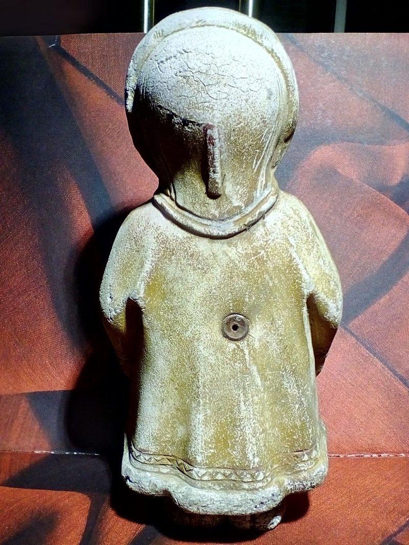 Странная находка на берегу Кирилловки оказалась советской куклой , фото-3