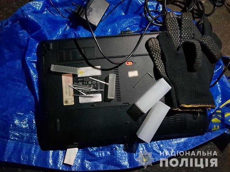 В Мелитополе ограбили квартиру, фото-2