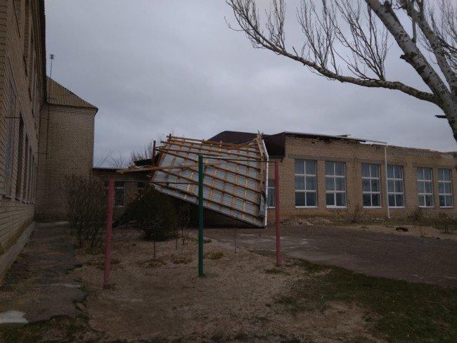 Из-за сильного шторма Кирилловку затопило, фото-5