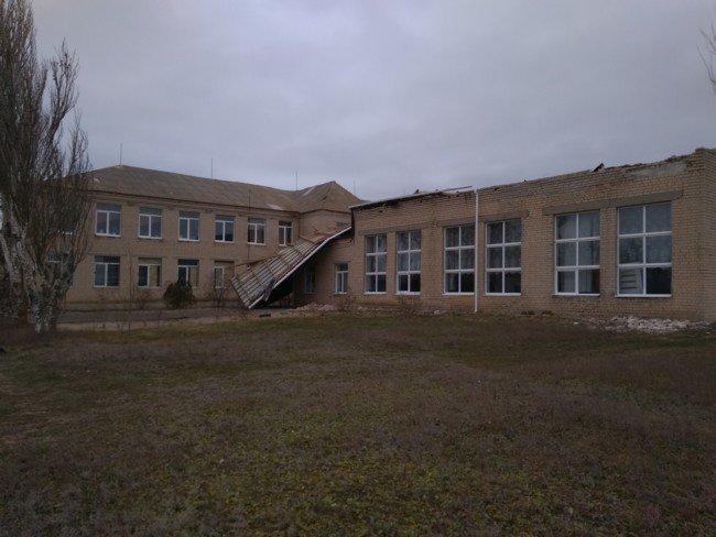 Из-за сильного шторма Кирилловку затопило, фото-4