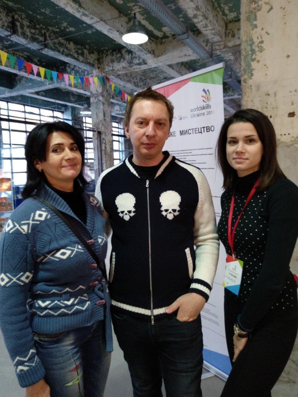 Парикмахер из Мелитополя показала свое мастерство на Всеукраинском конкурсе , фото-8
