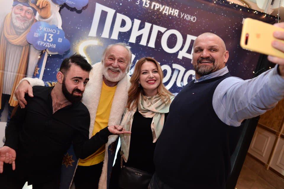 Мелитопольский актер вновь появится на большом экране, фото-1