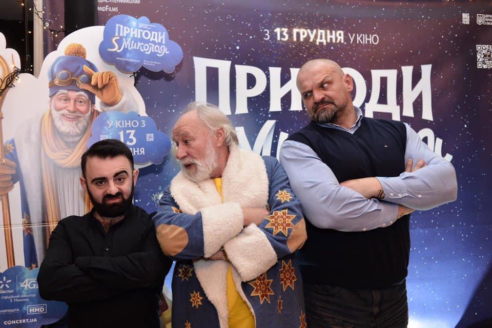Мелитопольский актер вновь появится на большом экране, фото-2