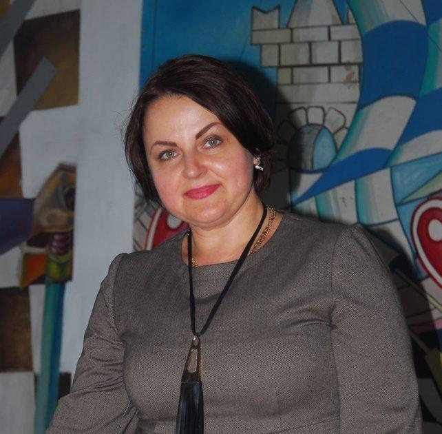 Депутат из Мелитополя стала руководителем областной организации партии , фото-1