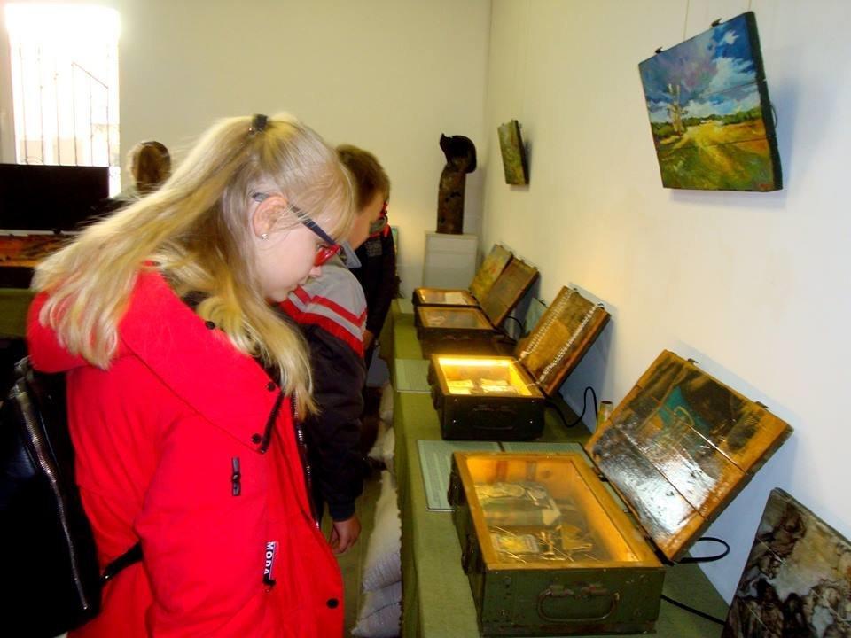 Мелитопольцев зовут на уникальную выставку , фото-1