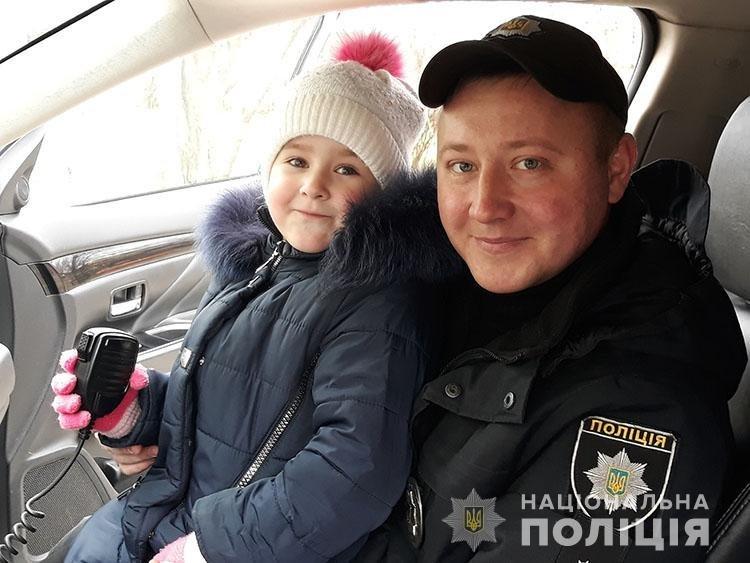 Мелитопольские полицейские напомнили детям правила дорожного движения , фото-5