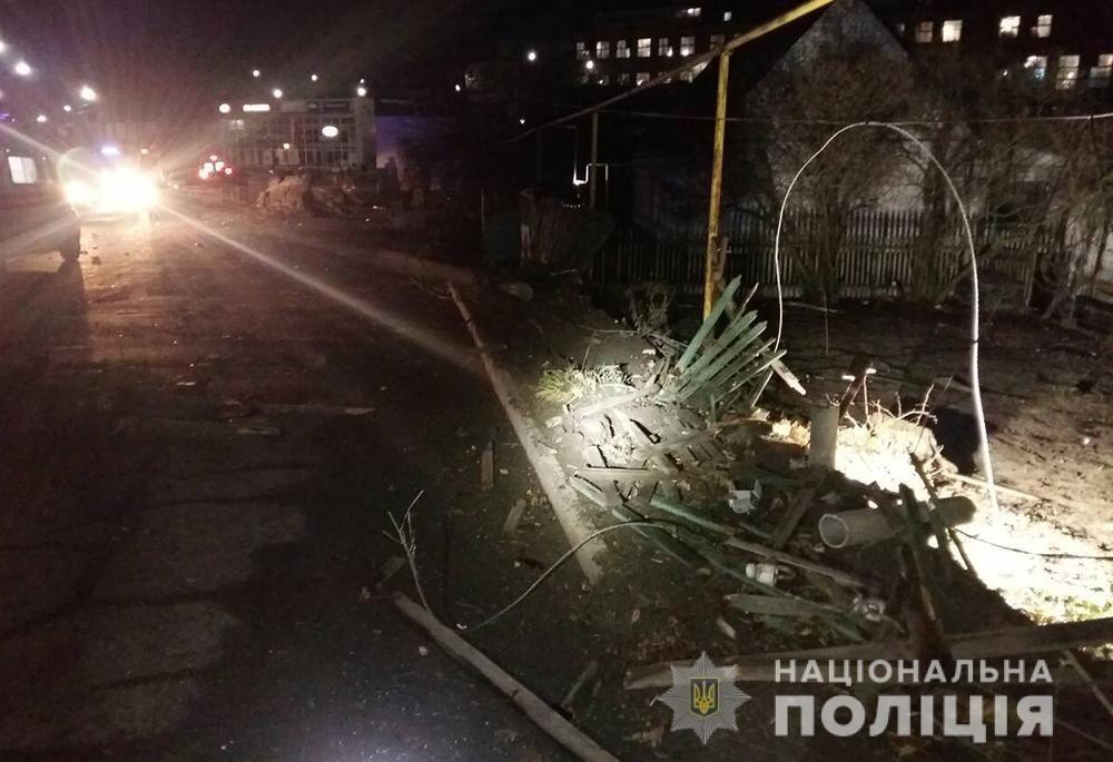 В Мелитополе ночью произошло смертельное ДТП, фото-2