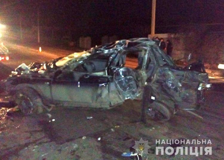 В Мелитополе ночью произошло смертельное ДТП, фото-3