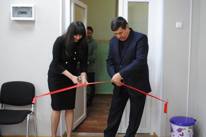 В Мелитопольском лицее-интернате появился мультимедийный центр, фото-2
