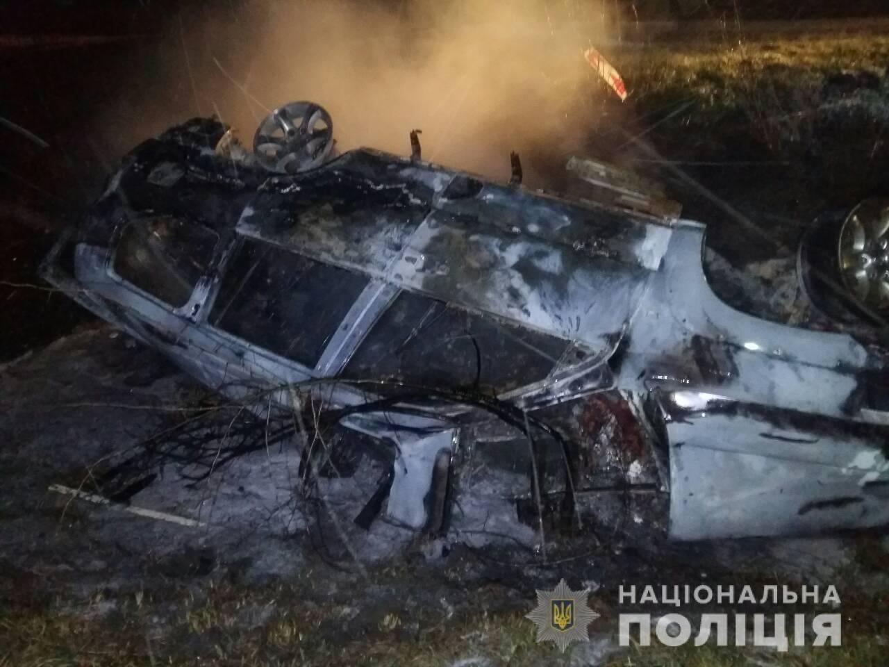 Появились фото смертельного ДТП под Мелитополем, фото-2