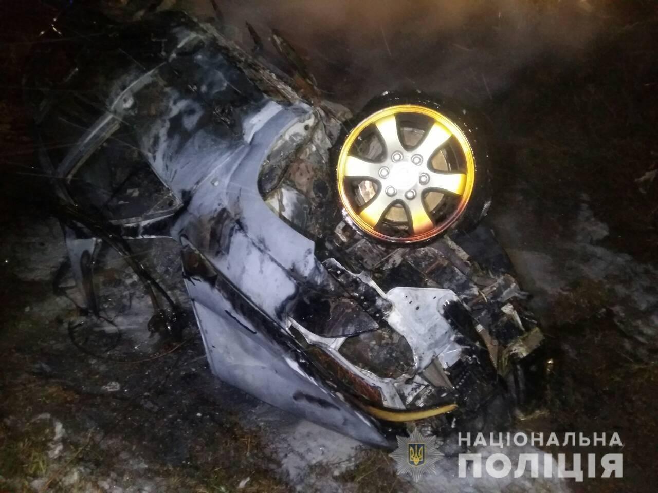 Появились фото смертельного ДТП под Мелитополем, фото-3