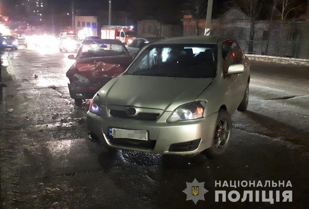 В полиции прокомментировали жуткое ДТП в Мелитополе , фото-1