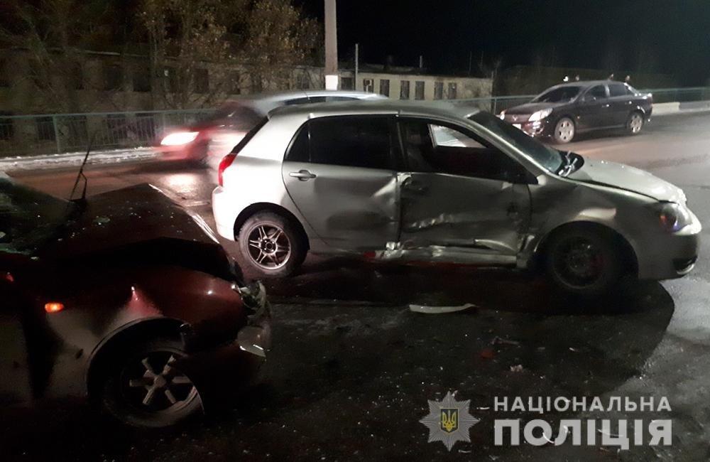 В полиции прокомментировали жуткое ДТП в Мелитополе , фото-2