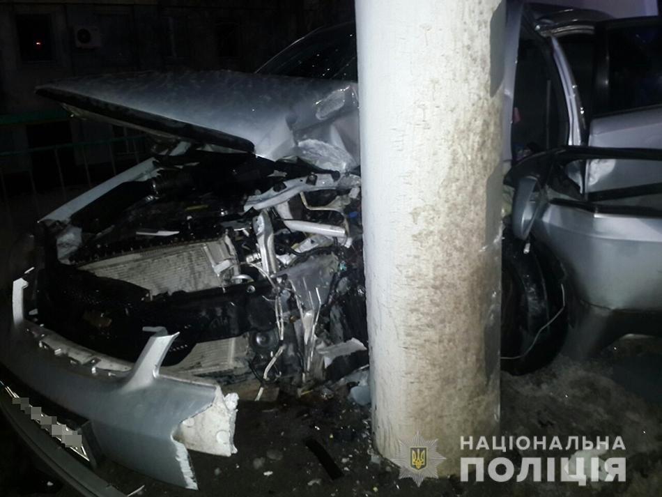 В полиции прокомментировали жуткое ДТП в Мелитополе , фото-3