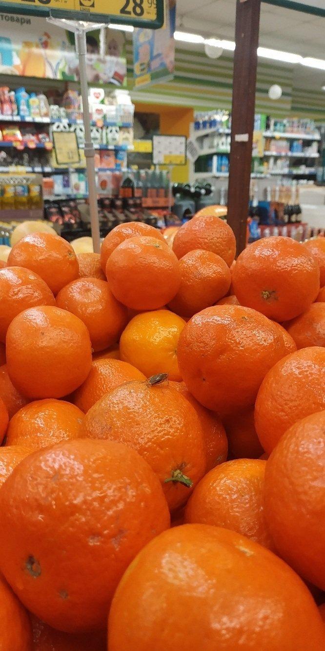 В мелитопольском супермаркете заметили вопиющий случай антисанитарии, фото-1