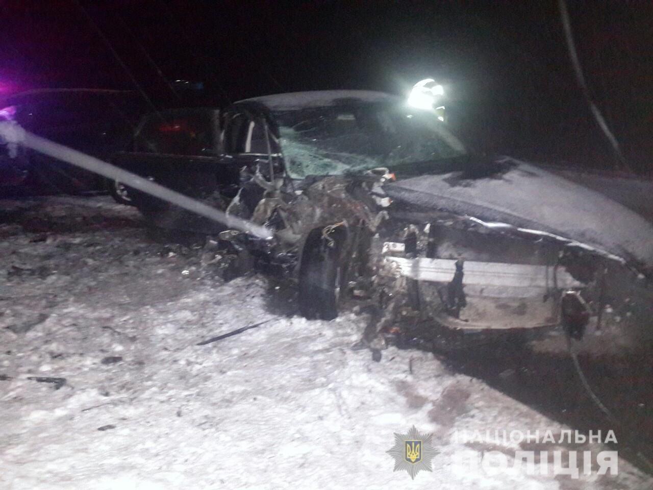 В Мелитопольском районе произошло смертельное ДТП , - ФОТО, фото-2