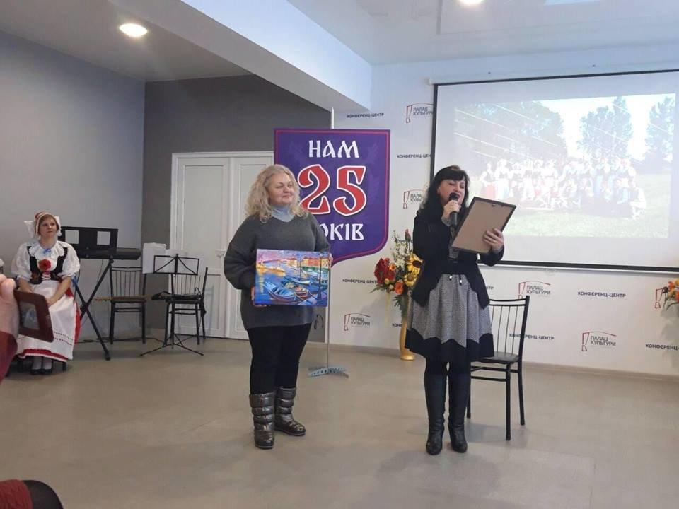 В Мелитополе чешское общество отметило юбилей , фото-4, Фото из соцсетей