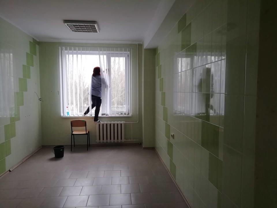 Врачи из поликлиники на микрорайоне переехали, фото-2