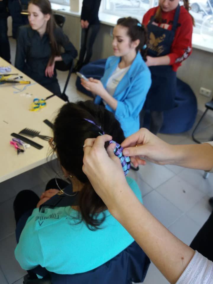 В Мелитополе провели необычный мастер-класс, фото-4