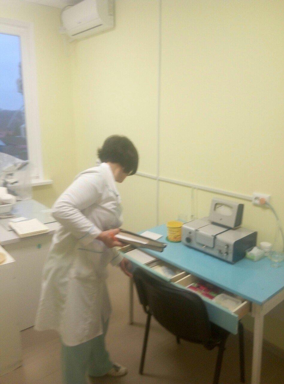 Мелитопольский горздрав опубликовал цены на анализы в централизованной лаборатории, фото-3