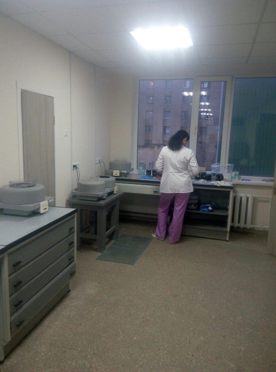 Мелитопольский горздрав опубликовал цены на анализы в централизованной лаборатории, фото-9
