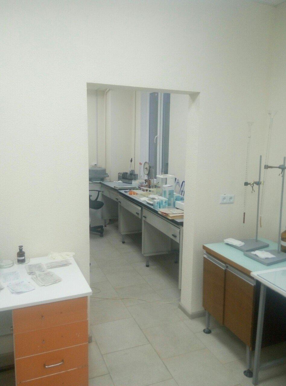 Мелитопольский горздрав опубликовал цены на анализы в централизованной лаборатории, фото-7