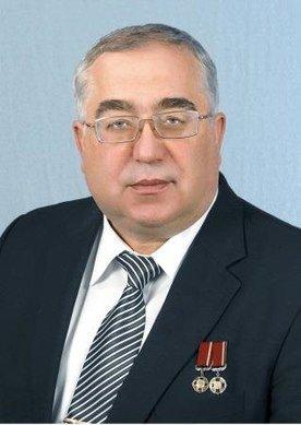 Умер бывший ректор МГПУ Иван Аносов, фото-1
