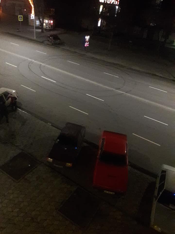 Мелитопольцы жалуются на стритрейсеров, фото-1