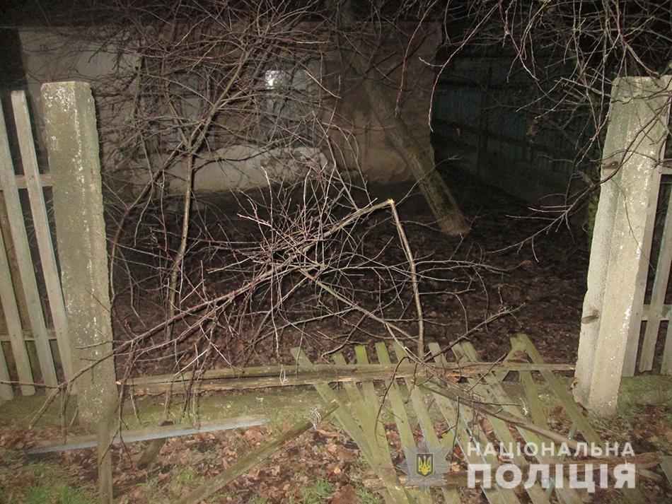 В Акимовском районе задержали вора , фото-1